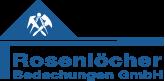 Rosenloecher Bedachungen Logo